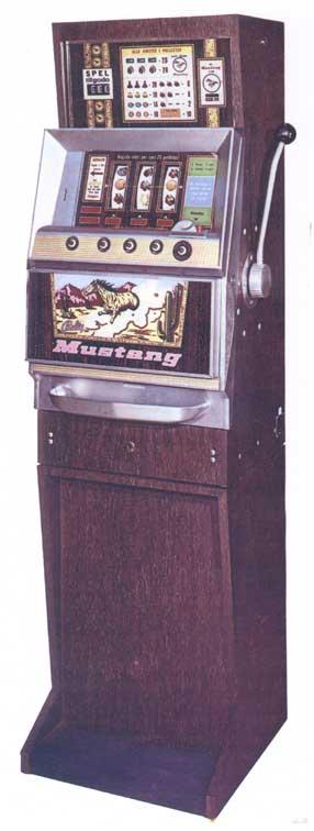 Jokers Wild Slot Machine
